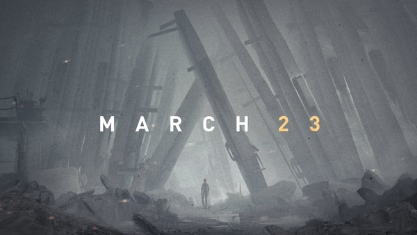 Half-Life: Alyx launches March 23