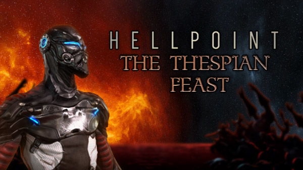 Hellpoint free sequel chapter The Thespian Feast now available for PC - Gematsu