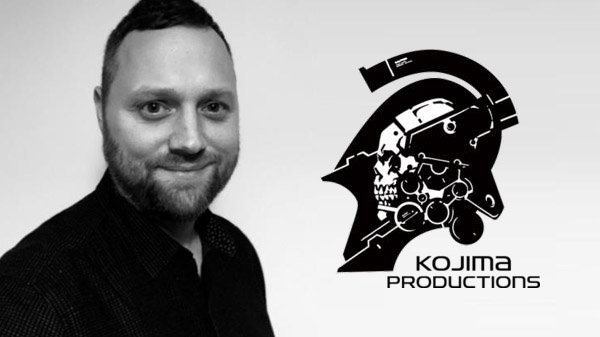 Kojima Productions - Jay Boor