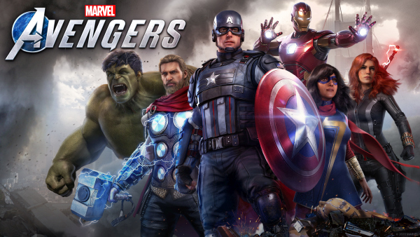 Marvel's Avengers latest trailer shows the heroes in action