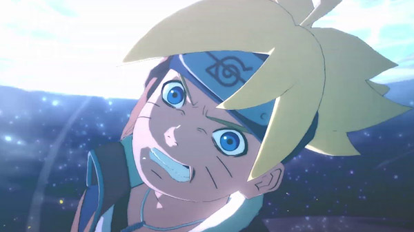Naruto Shippuden: Ultimate Ninja Storm 4 Road to Boruto for Switch