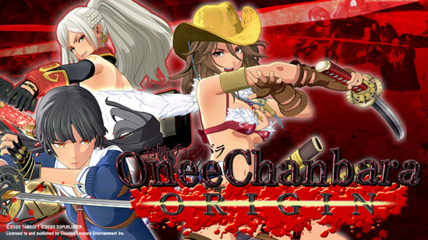 Onechanbara Origin Coming To Asia With English Voice Overs This