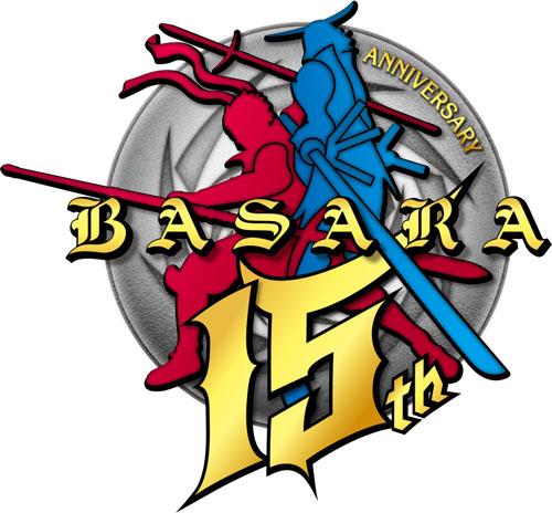 Sengoku Basara 15th Anniversary