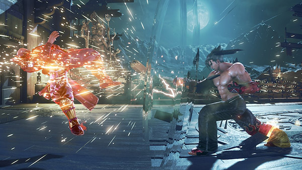 Tekken 7 Sales Top Five Million Gematsu