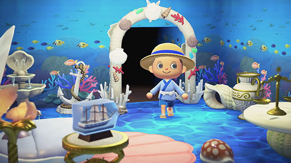 Animal Crossing: New Horizons 'Your Island, Your Life ...