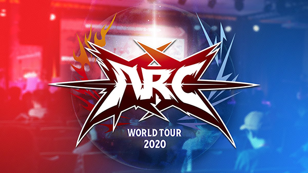 Arc World Tour 2020