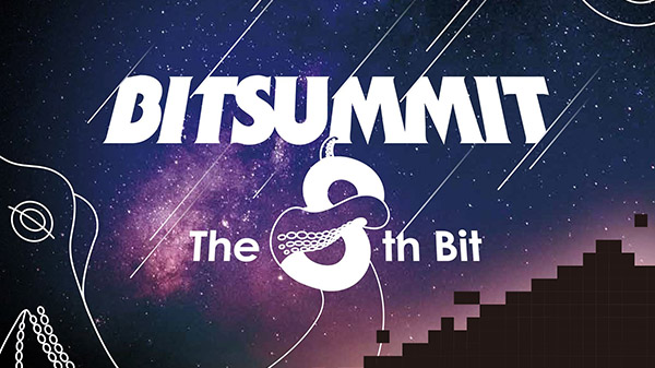BitSummit The 8th Bit