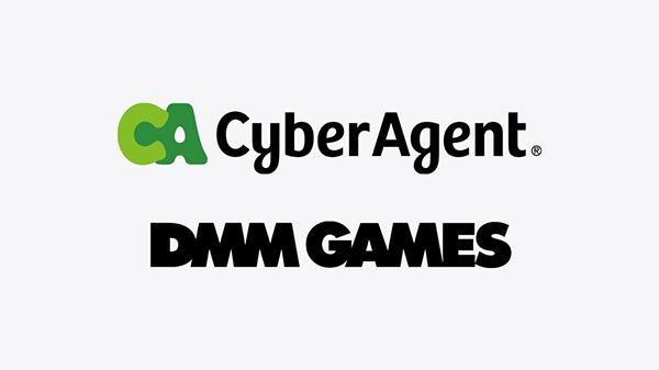 DMM Games x CyberAgent