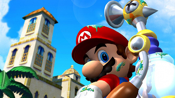 Nintendo To Celebrate Super Mario Bros' 35th Anniversary In A Big Way