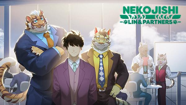 Nekojishi: Lin & Partners