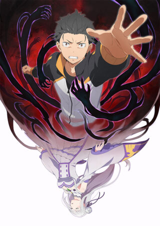 Re:Zero - Starting Life in Another World Official Smartphone Game