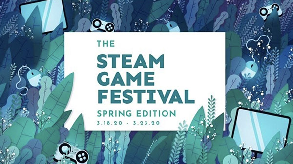 2020 Steam Game Festival: Spring Edition