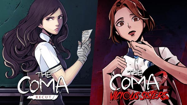 The Coma: Double Cut