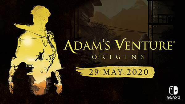 Adam's Venture: Origins