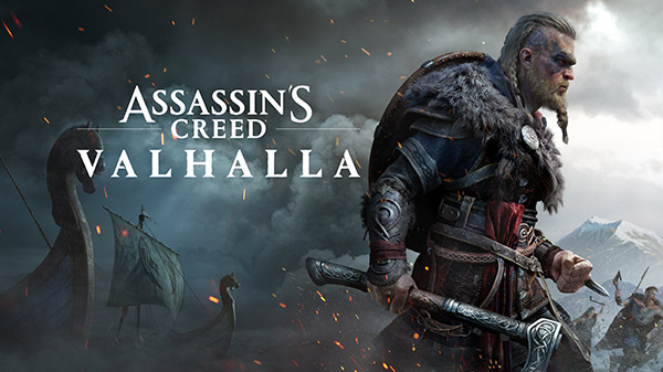 Assassin S Creed Valhalla Launches This Holiday For Ps5 Xbox