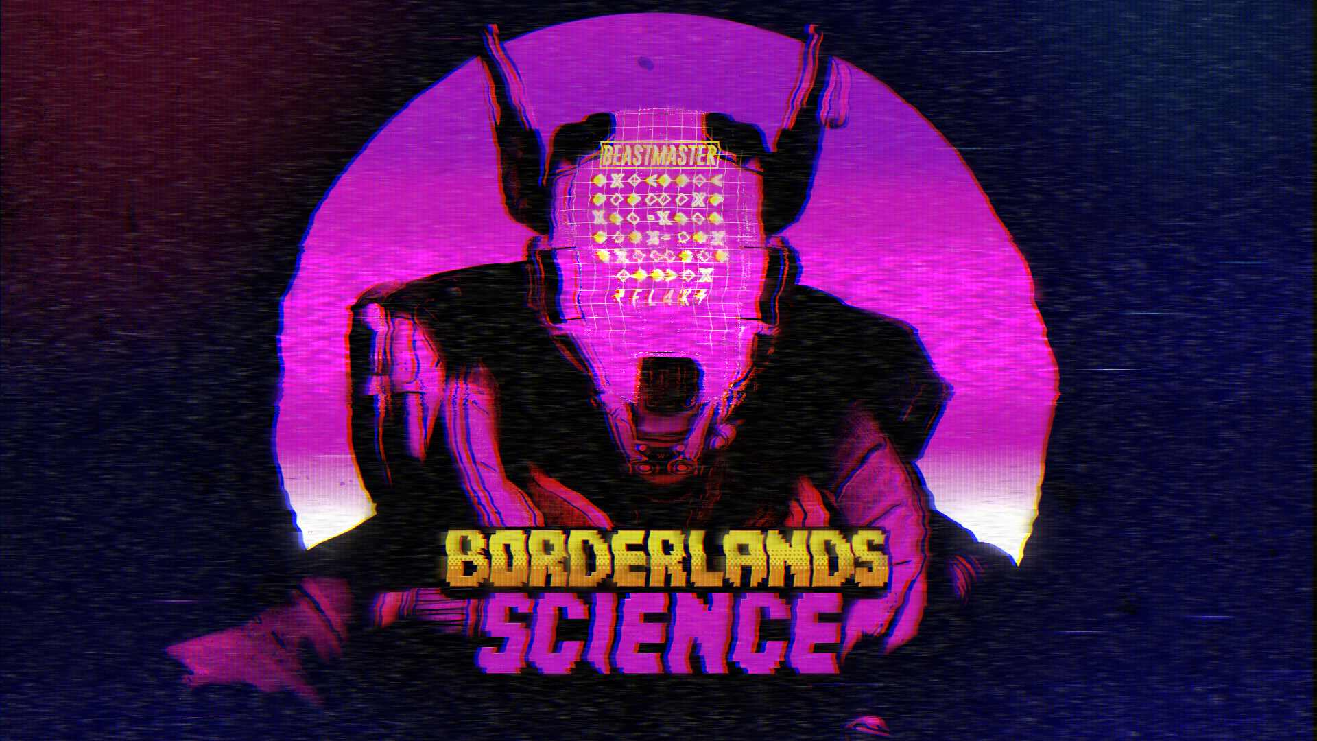 Borderlands 3 launches Borderlands Science minigame to help advance medical research