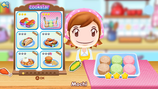 Cooking Mama Creator Says Cookstar Release 'Unauthorized', Is Considering Legal Action