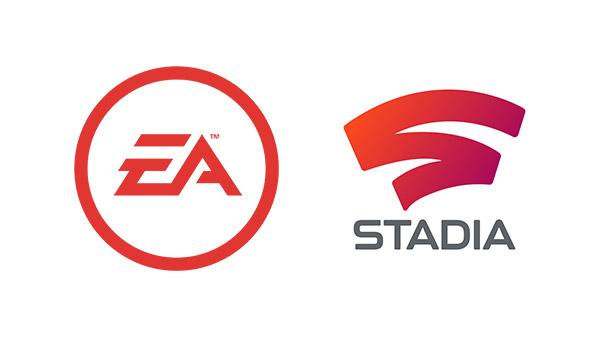 EA x Stadia