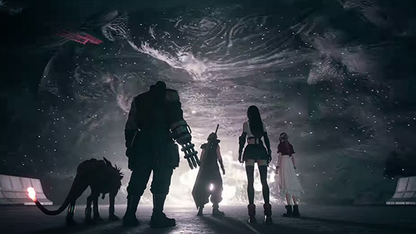 Final Fantasy VII Remake final trailer - Gematsu