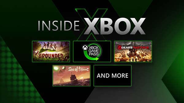 Inside Xbox April 7: How to watch and what to expect
