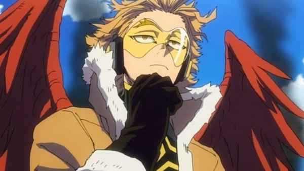 My Hero Academia - Hawks