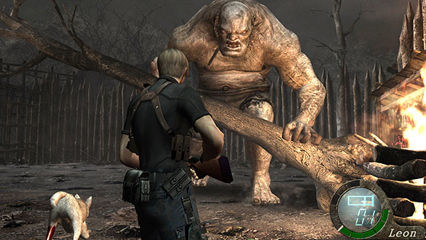 Rumor: Resident Evil 4 remake in development at M-Two