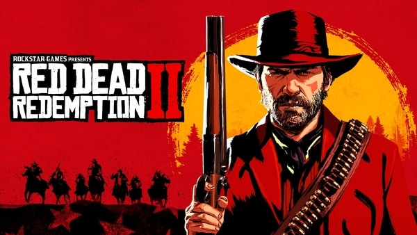 'Red Dead Redemption 2' comes to Xbox Game Pass on May 7th