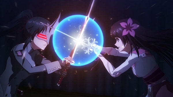 Sakura Wars (2020)