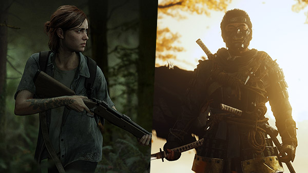 The Last of Us Part II launches June 19, Ghost of Tsushima delayed to July 17