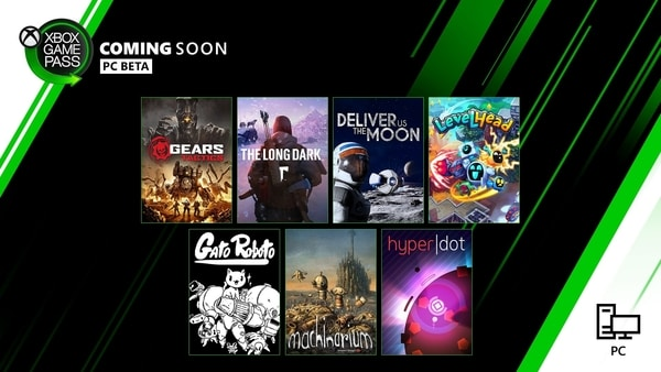 Xbox Game Pass adds The Long Dark, Gato Roboto, Deliver Us the Moon, and more in April