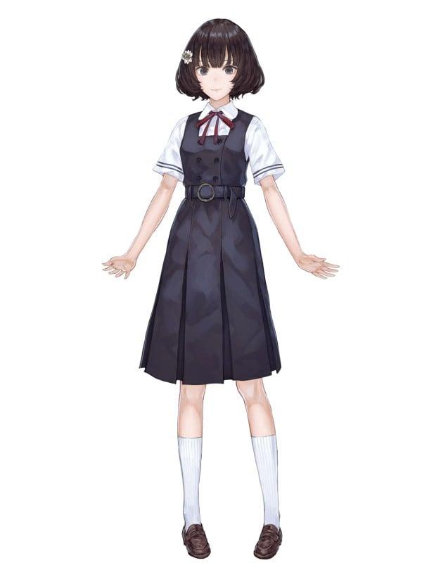 Yoru, Tomosu