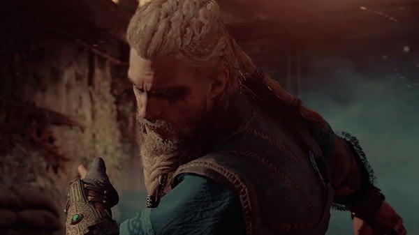 Assassin S Creed Valhalla First Look Gameplay Trailer Gematsu