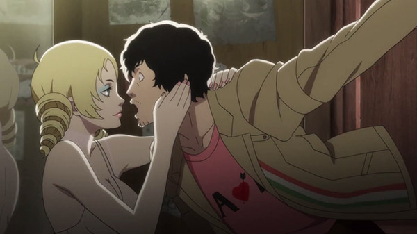 Catherine: Full Body for Switch 'Fall Into Temptation' trailer, new voice options detailed - Gematsu