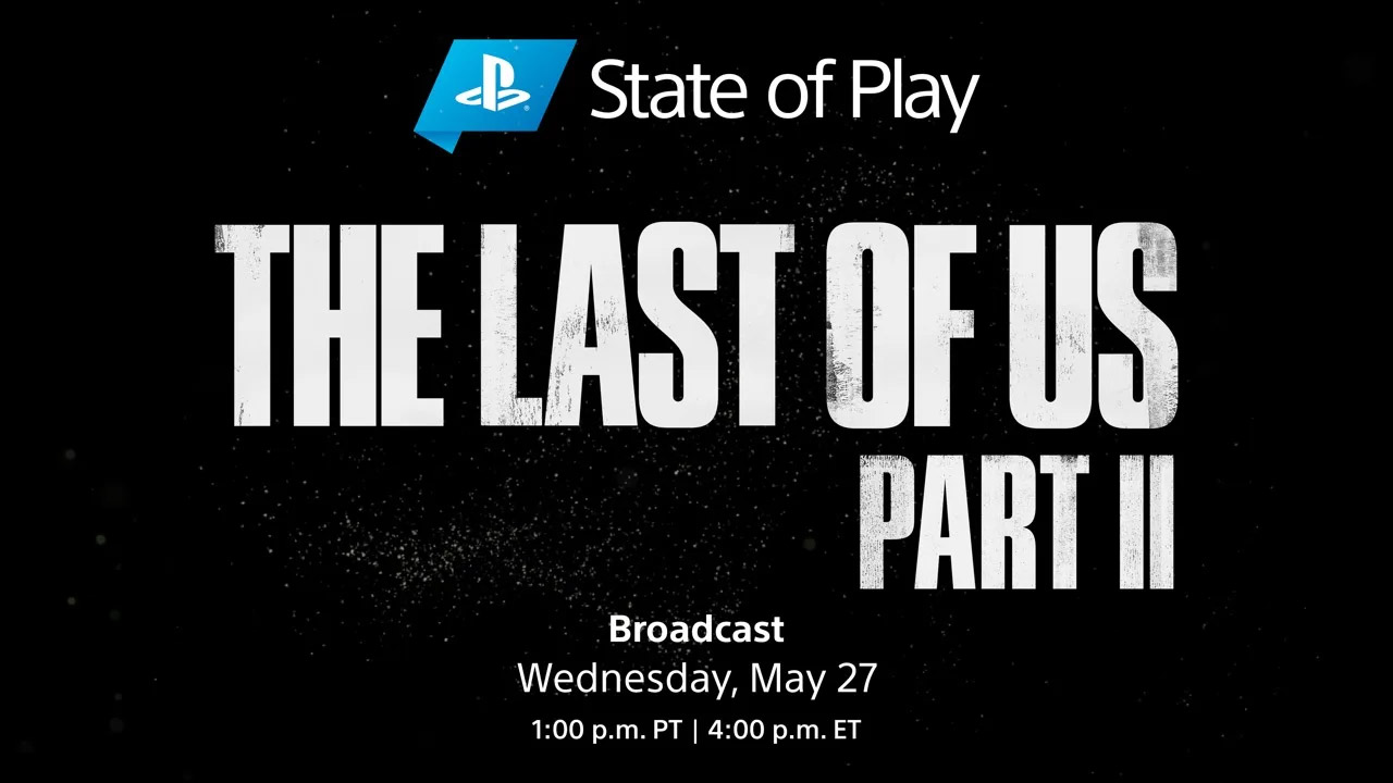 State of Play: The Last of Us Part II Special