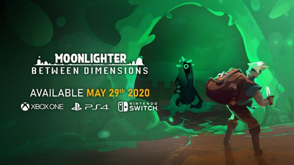 Moonlighter DLC 'Between Dimensions'
