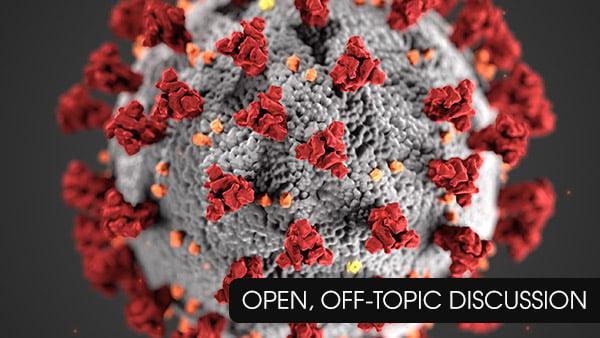 Open Forum #339