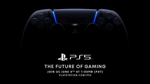 PS5: The Future of Gaming