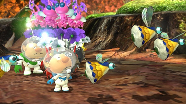 Rumor Pikmin 3 Deluxe Coming To Switch Gematsu