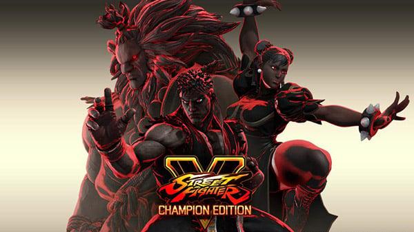 Street Fighter V Champion Edition Final Season Announced