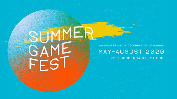 Geoff Keighley Has Announced A Summer Game Fest Event!