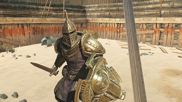 Download and play The Elder Scrolls Blades for free Now available