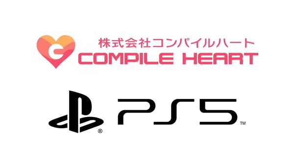 Compile Heart x PS5
