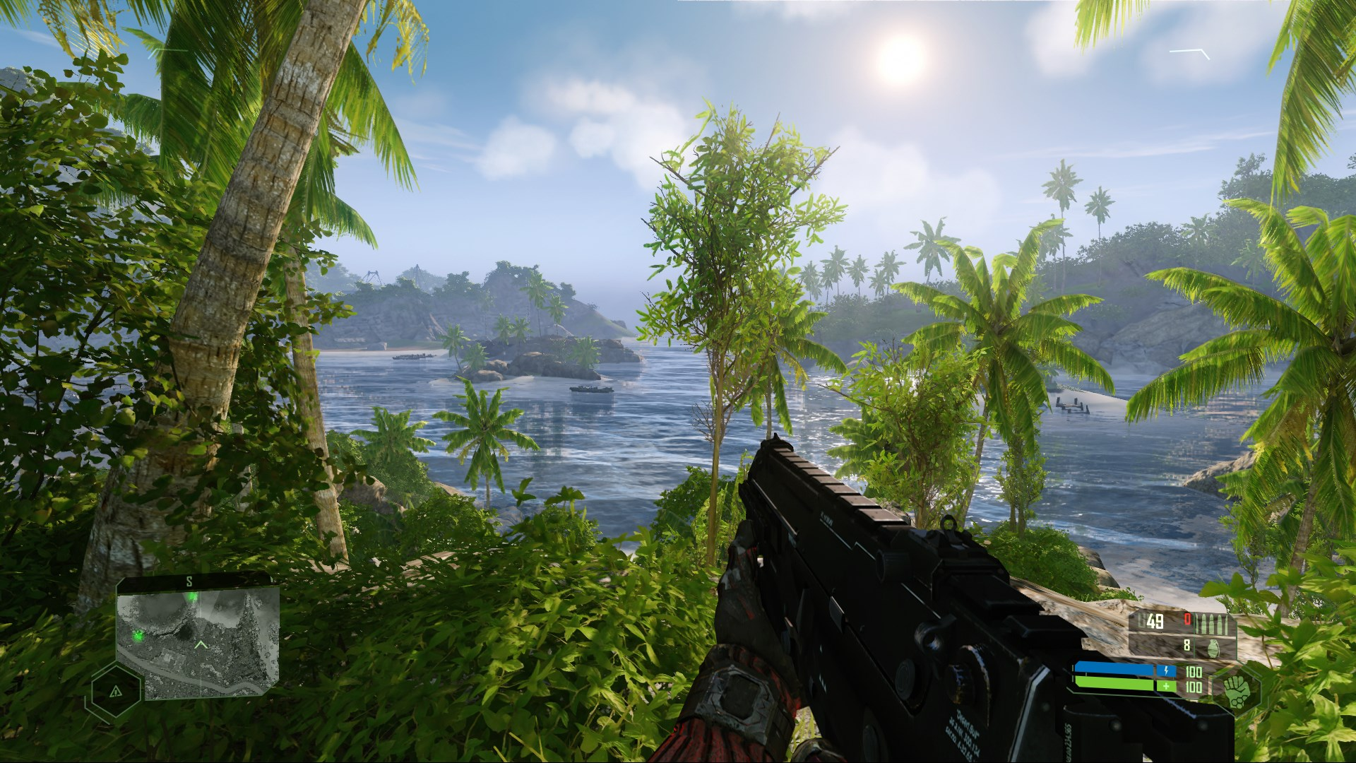 Crysis Remastered - Release Date & More Details Revealed