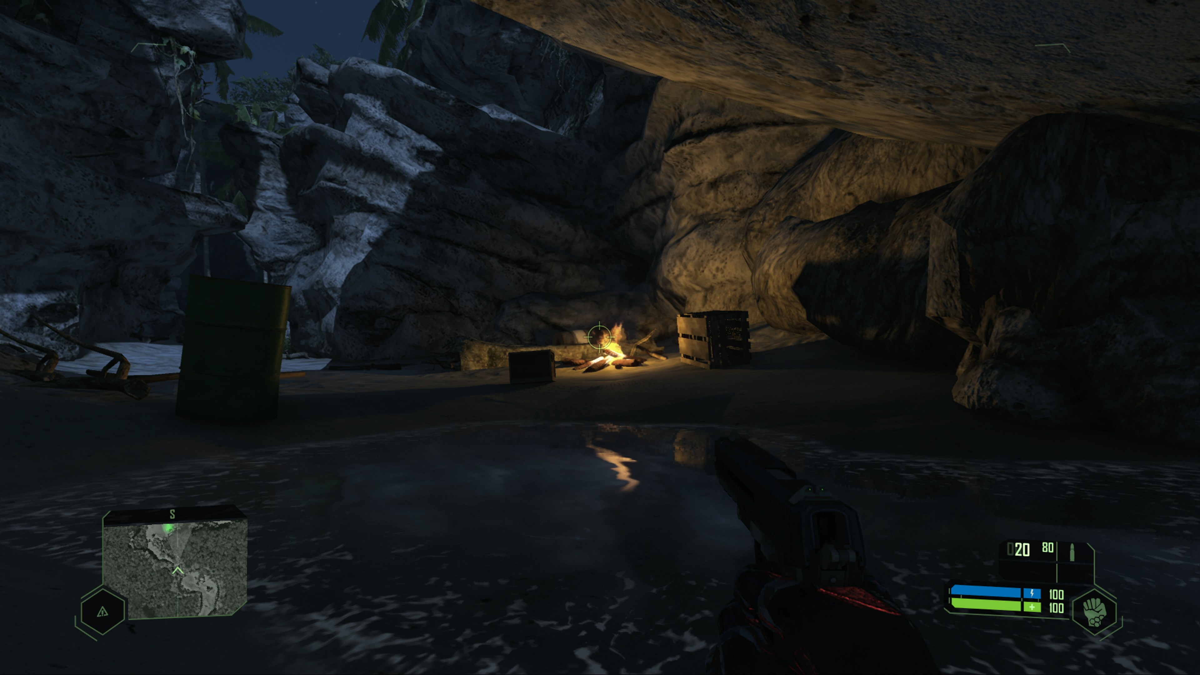 Crysis Remastered 2020 06 29 20 003