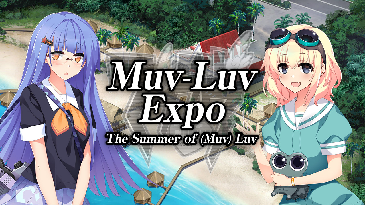 Muv-Luv Expo 2020