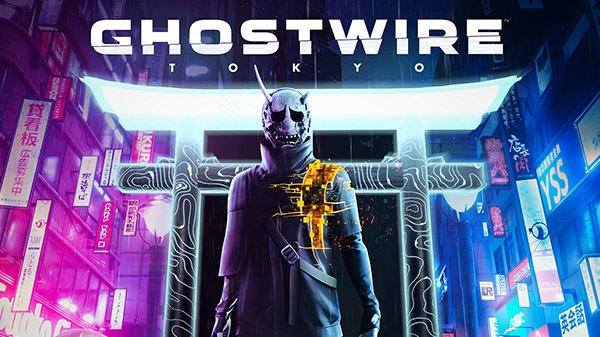 Ghostwire: Tokyo coming to PS5, PC in 2021 - Gematsu