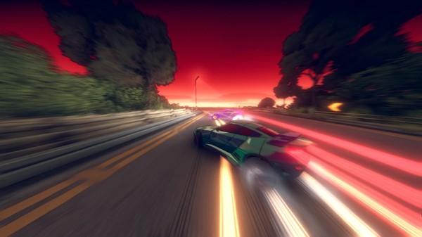 Inertial Drift: Sunset Prologue