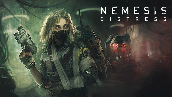 Nemesis: Distress is a new first-person multiplayer horror game