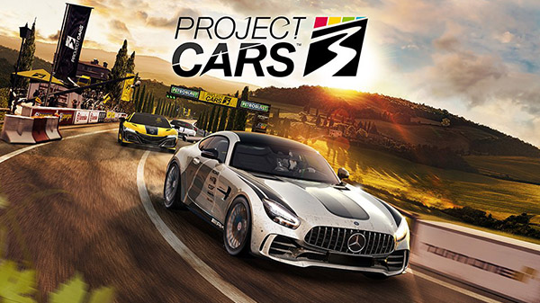 Project CARS 3 release date unveiled, coming out on August 28th