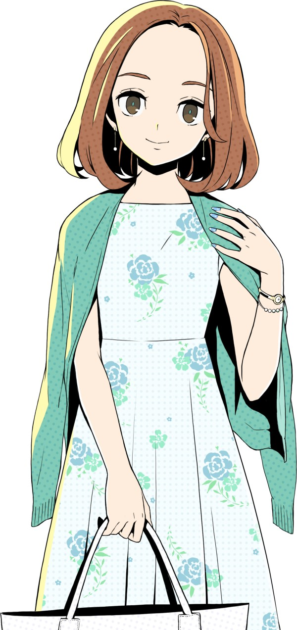 Shoujo Jigoku no Doku Musume